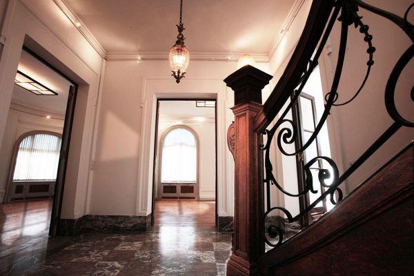 Photo d'une salle à louer à Bruxelles, Bruxelles, Dans la villa de Garance 2239
