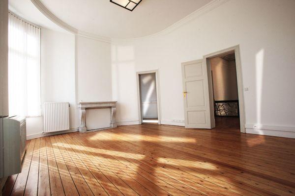 Photo d'une salle à louer à Bruxelles, Bruxelles, Dans la villa de Garance 2242