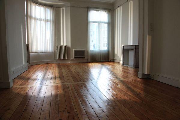 Photo d'une salle à louer à Bruxelles, Bruxelles, Dans la villa de Garance 2246