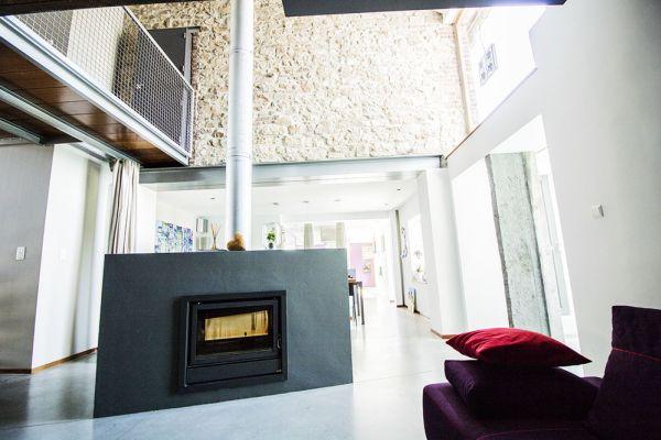 Photo d'une salle à louer à Beaufays, Liège, Dans la villa de Jules 2294