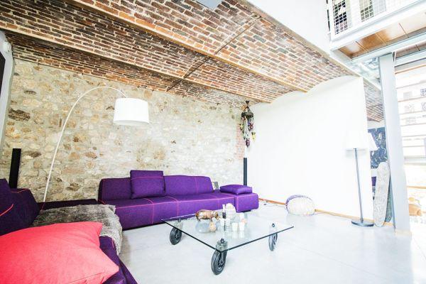 Photo d'une salle à louer à Beaufays, Liège, Dans la villa de Jules 2296