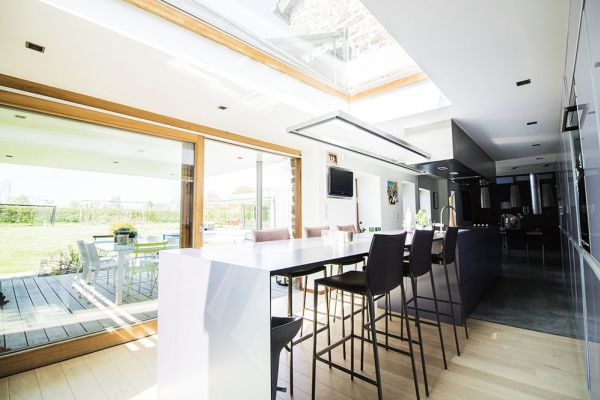 Picture of an event venue rental in Beaufays, Liege, Inside Jules' villa 2299
