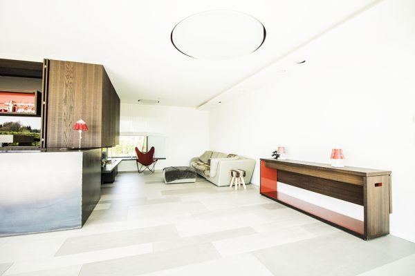 Photo d'une salle à louer à Beaufays, Liège, Dans la villa de Jules 2304
