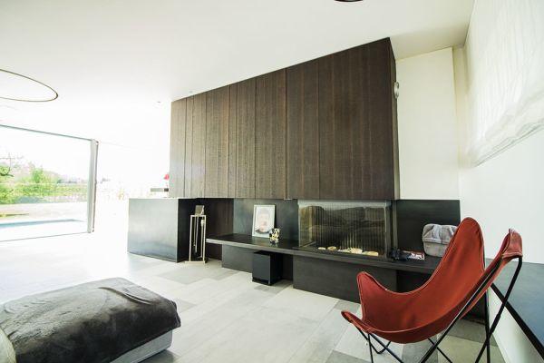 Photo d'une salle à louer à Beaufays, Liège, Dans la villa de Jules 2311