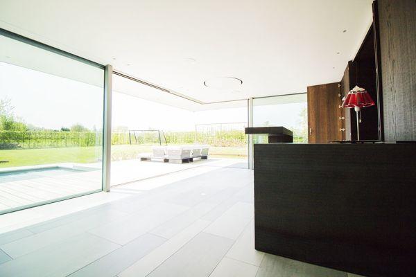 Photo d'une salle à louer à Beaufays, Liège, Dans la villa de Jules 2312