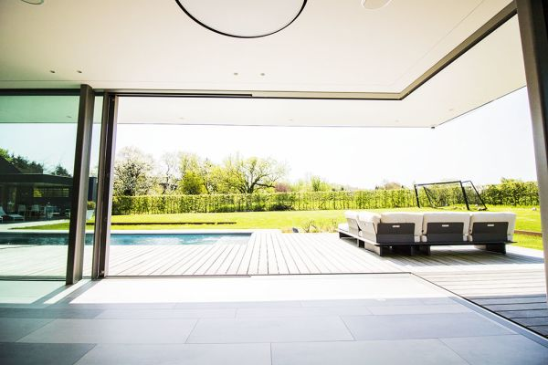 Picture of an event venue rental in Beaufays, Liege, Inside Jules' villa 2314