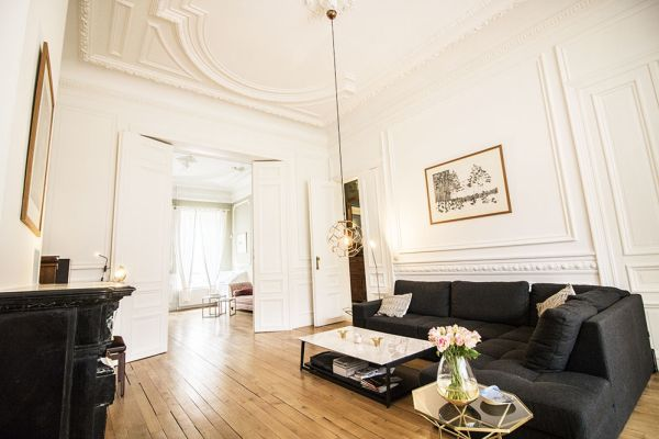 Picture of an event venue rental in Saint-Gilles, Brussels, Inside Aurélie's house 2330