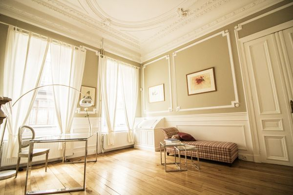 Picture of an event venue rental in Saint-Gilles, Brussels, Inside Aurélie's house 2334