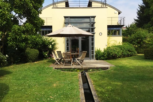 Picture of an event venue rental in Uccle, Brussels, Inside Claudine's house 11596
