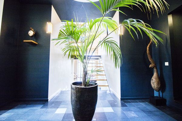Photo d'une salle à louer à Uccle, Bruxelles, Dans la maison de Claudine 2366