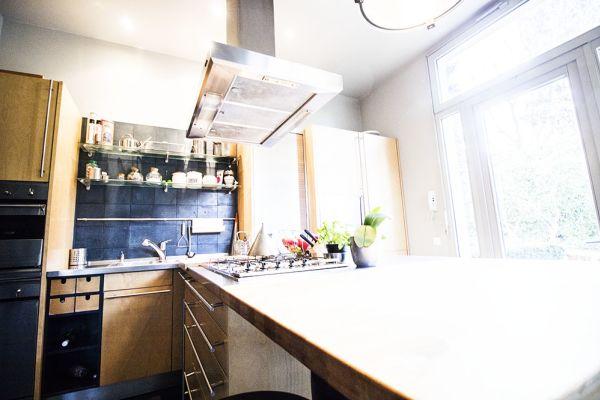 Feestzaal verhuren in Uccle, Brussel, In het huis van Claudine 2371