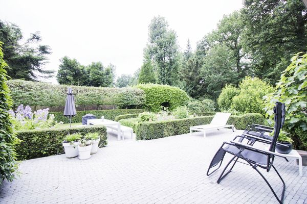 Picture of an event venue rental in 'sGravenwezel, Antwerp, Inside Valérie's villa 2541