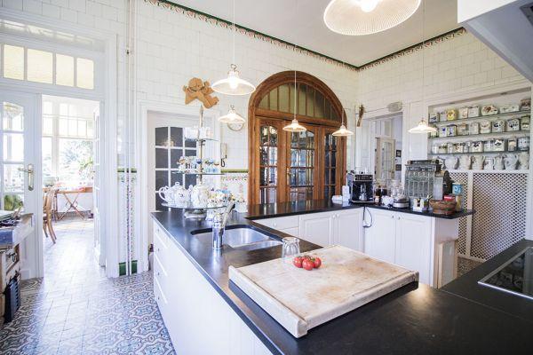 Photo d'une salle à louer à Hoeilaart, Brabant Flamand, Dans la serre de Cécile & Michel 2838