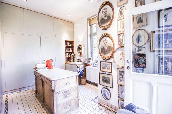 Photo d'une salle à louer à Hoeilaart, Brabant Flamand, Dans la serre de Cécile & Michel 2839
