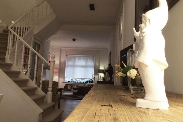 Picture of an event venue rental in Bruxelles, Brussels, Inside Vincent's house 815