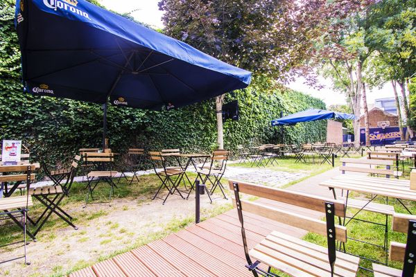 Picture of an event venue rental in Uccle, Brussels, Inside Alexis'shop 2954
