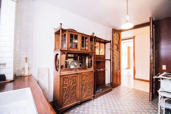 Photo d'une salle à louer à Ixelles, Bruxelles, Dans la maison d'Audrey 3023