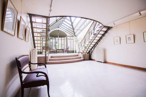 Photo d'une salle à louer à Ixelles, Bruxelles, Dans la maison d'Audrey 3029