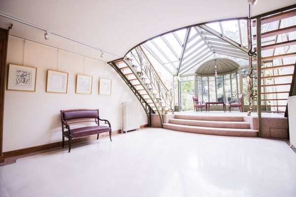 Photo d'une salle à louer à Ixelles, Bruxelles, Dans la maison d'Audrey 3030