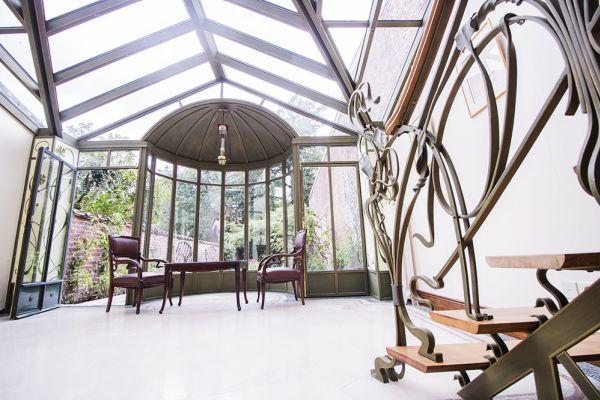 Photo d'une salle à louer à Ixelles, Bruxelles, Dans la maison d'Audrey 3031