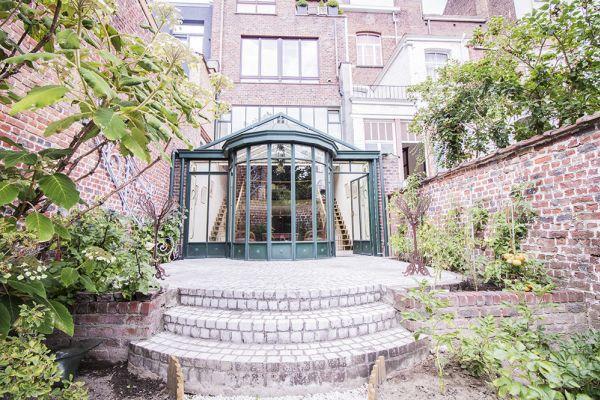 Photo d'une salle à louer à Ixelles, Bruxelles, Dans la maison d'Audrey 3035