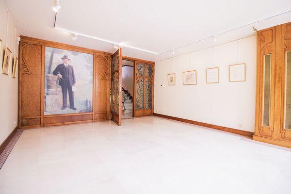 Photo d'une salle à louer à Ixelles, Bruxelles, Dans la maison d'Audrey 3038