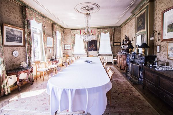 Picture of an event venue rental in Dave, Namur, Inside Ariane's castle 3157
