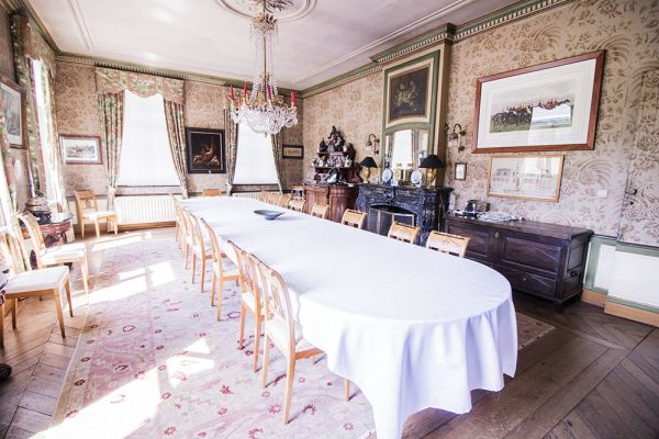 Picture of an event venue rental in Dave, Namur, Inside Ariane's castle 3158