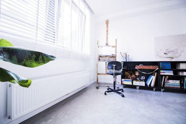 Photo d'une salle à louer à Koningshooikt, Anvers, Dans la maison de Bart 3241