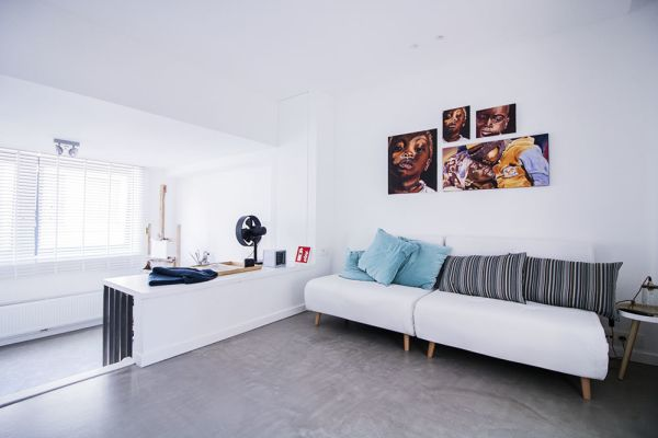 Photo d'une salle à louer à Koningshooikt, Anvers, Dans la maison de Bart 3243