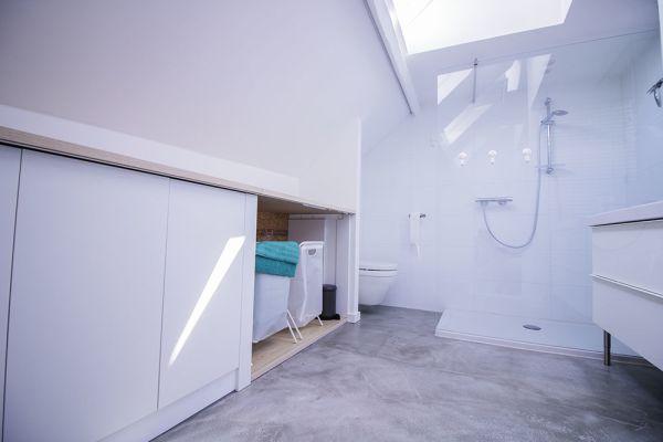Photo d'une salle à louer à Koningshooikt, Anvers, Dans la maison de Bart 3245