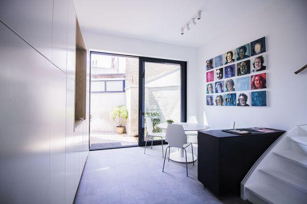 Photo d'une salle à louer à Koningshooikt, Anvers, Dans la maison de Bart 3256
