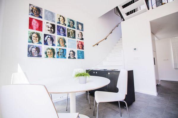 Photo d'une salle à louer à Koningshooikt, Anvers, Dans la maison de Bart 3258