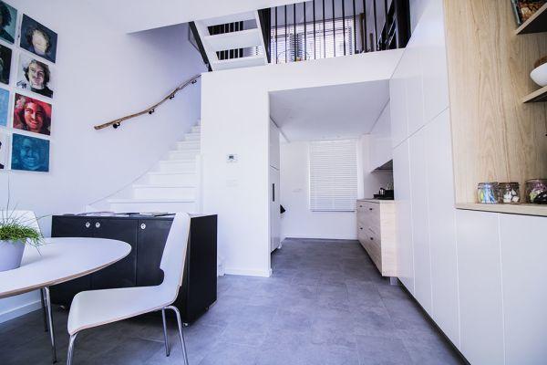 Photo d'une salle à louer à Koningshooikt, Anvers, Dans la maison de Bart 3259