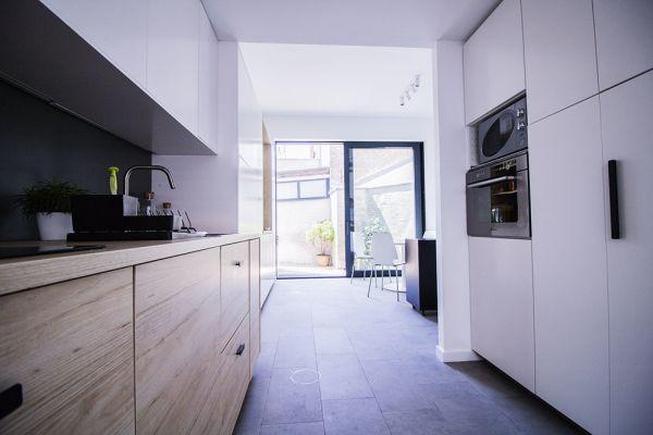 Photo d'une salle à louer à Koningshooikt, Anvers, Dans la maison de Bart 3261