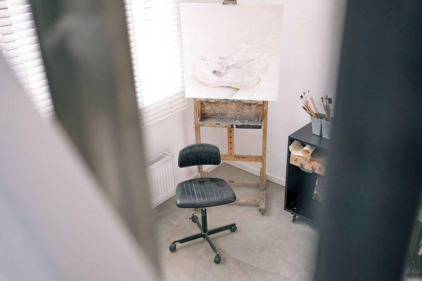 Photo d'une salle à louer à Koningshooikt, Anvers, Dans la maison de Bart 3269