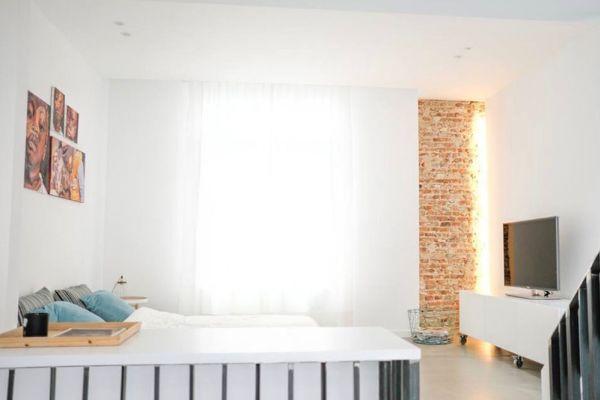 Photo d'une salle à louer à Koningshooikt, Anvers, Dans la maison de Bart 3335
