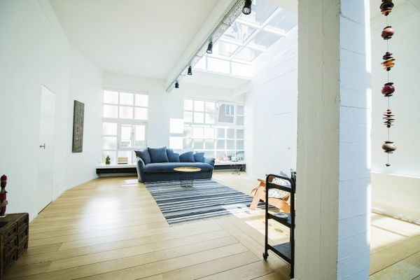 Picture of an event venue rental in Brussel, Brussels, Inside Élodie's loft 3297