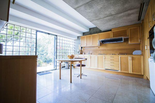 Photo d'une salle à louer à Soumagne, Liège, Dans la maison de Sabrina 3324