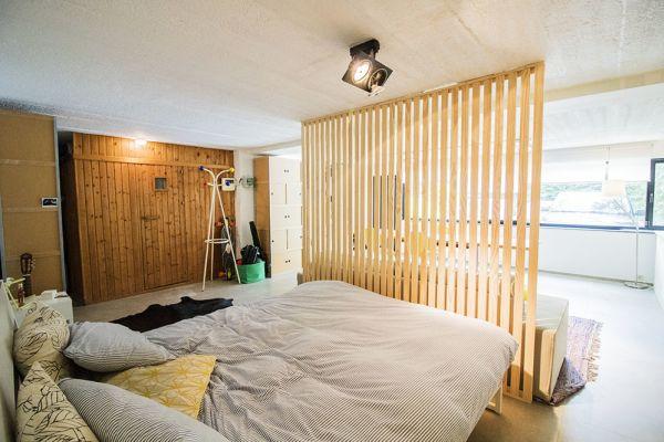 Photo d'une salle à louer à Uccle, Bruxelles, Dans la maison d'Eva 3473