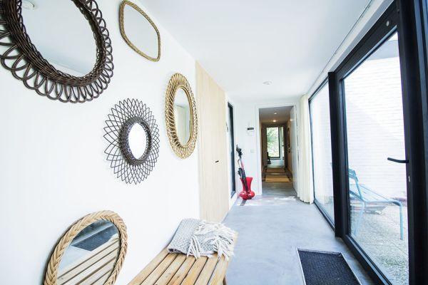 Photo d'une salle à louer à Uccle, Bruxelles, Dans la maison d'Eva 3477