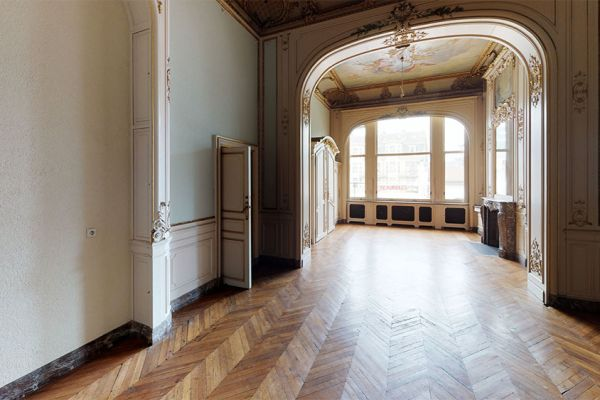 Picture of an event venue rental in Bruxelles, Brussels, Inside Georges' palace 3604