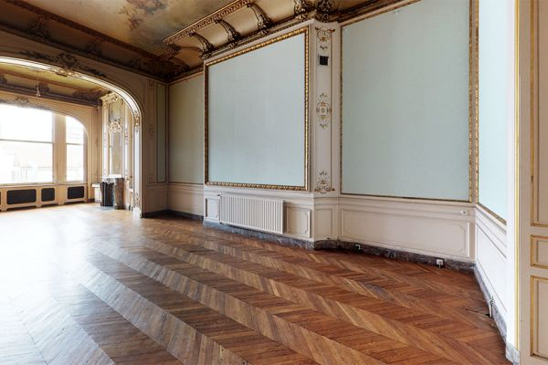 Picture of an event venue rental in Bruxelles, Brussels, Inside Georges' palace 3621