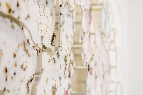Feestzaal verhuren in Elsene, Brussel, In het galerij van Farid 3624