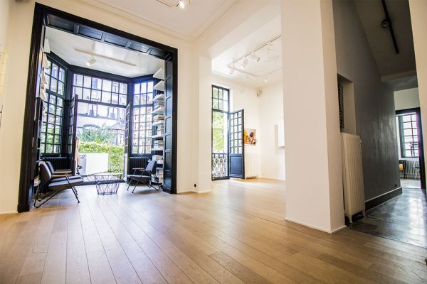 Picture of an event venue rental in Elsene, Brussels, Inside Farid's gallery 3639