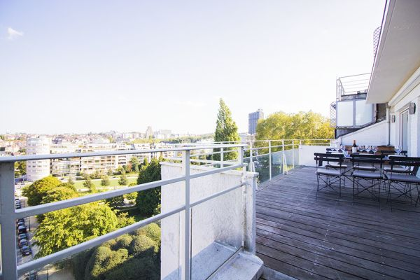 Picture of an event venue rental in Brussel, Brussels, Inside Manuel's penthouse 3697