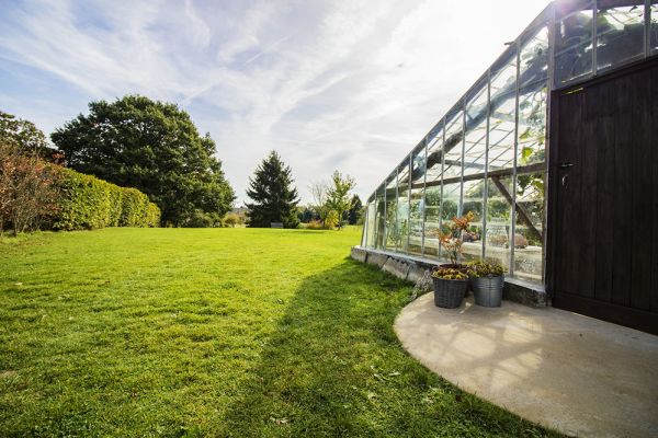 Picture of an event venue rental in Overijse, Flemish Brabant, Inside Donatienne's greenhouse 3778