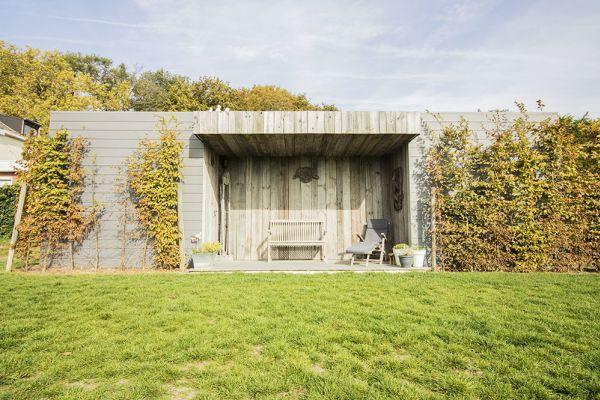 Photo d'une salle à louer à Overijse, Brabant Flamand, Dans la serre de Donatienne 3795