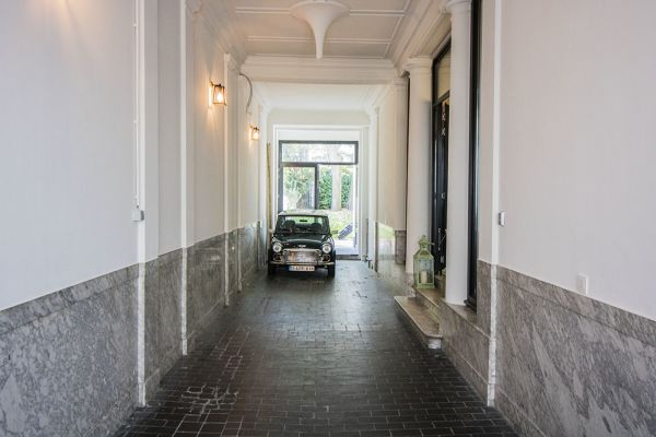 Picture of an event venue rental in Elsene, Brussels, Inside Géraldine & Vincent's house 3864