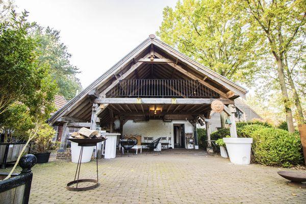 Picture of an event venue rental in Kapellen, Antwerp, Inside Filip's cabin 3884